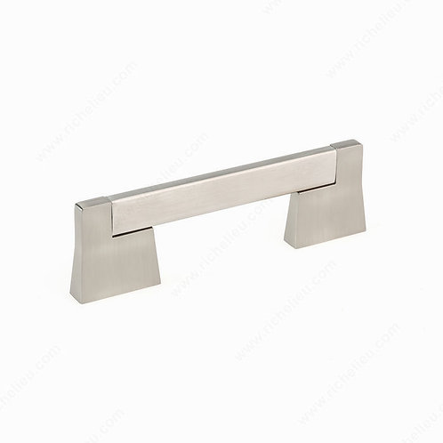 Contemporary Metal Pull - 8727