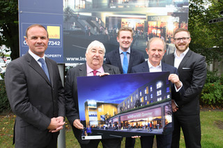 EXPRESSO PROPERTY CONCLUDES MISSIVES FOR THE MILL QUARTER, PERTH