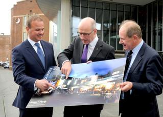Perth - Expresso Property announced as preferred developer for The Mill Quarter