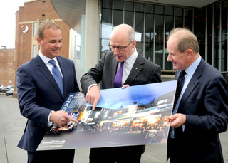 Perth - Expresso Property announced as preferred developer for The Mill Quarter