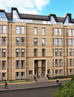 Glasgow – Full planning permission reached on Park Quadrant