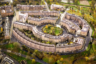 Glasgow - Park Quadrant site acquired