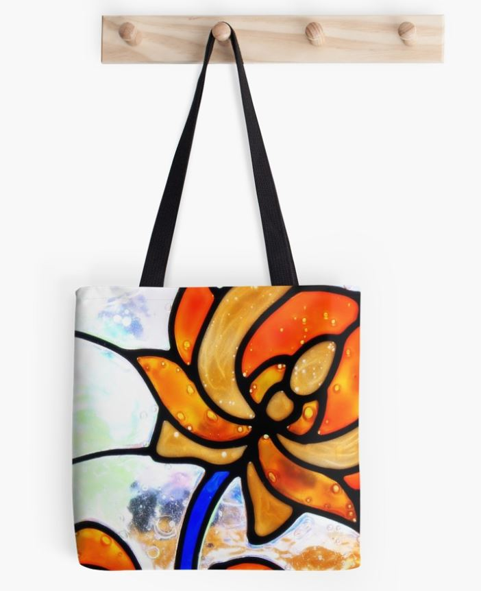 flower-tote-£12