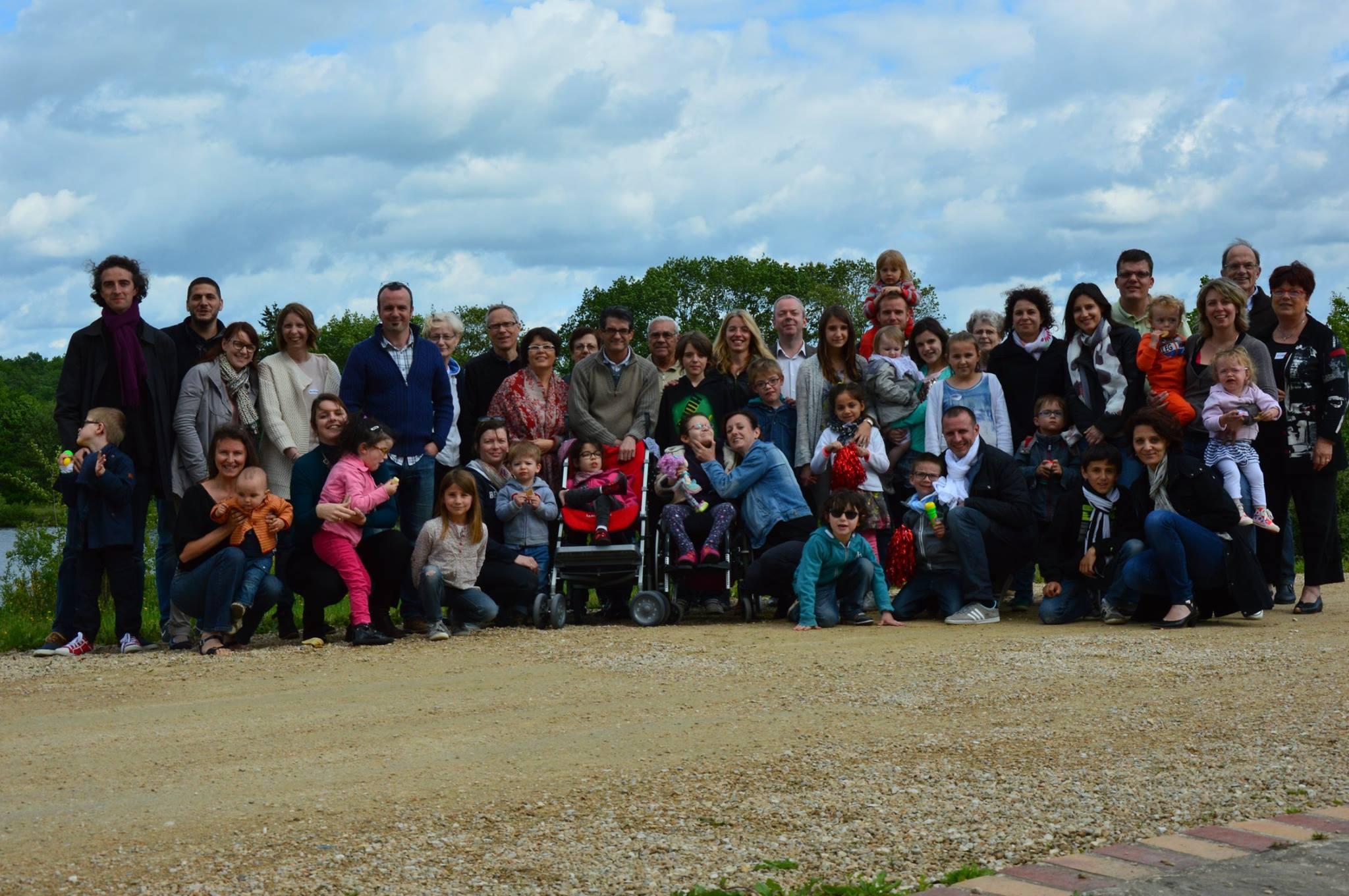 2015 à Coussac-Bonneval