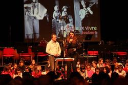 Concert de l'Harmonie de Tournefeuil