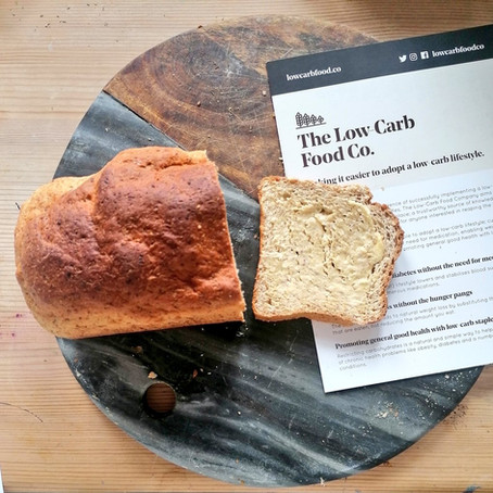 The Low-Carb Food Co. - Review