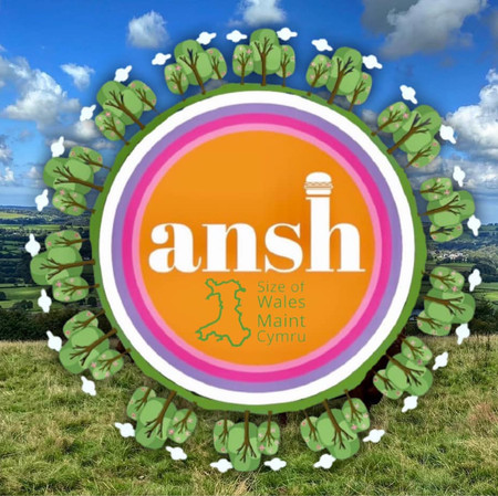 Ansh recognised by Size of Wales for Sustainability Efforts