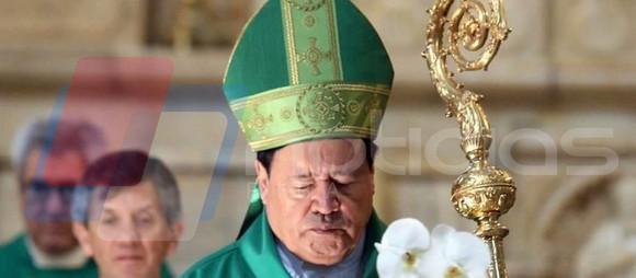 Dan de alta al Cardenal Norberto Rivera.