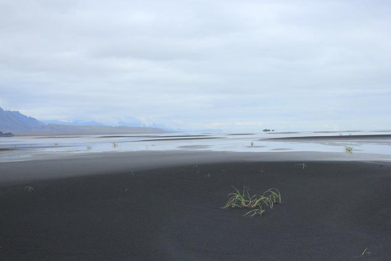 Ingólfshöfði, Suðurland, ferðamennska, Lilja Magnúsdóttir, úr vör, vefrit