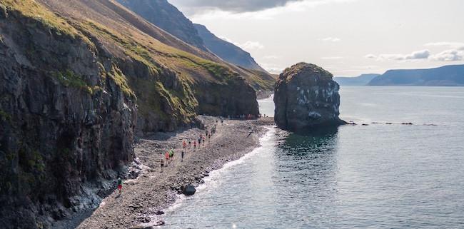 Hlaupahátíð, Vestfirðir, Þingeyri, Arnhildur Lilý Karlsdóttir, Gústi Production, landsbyggðin, úr vör, vefrit