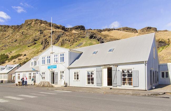 Kötlusetur, Vík í Mýrdal, Suðurland, upplýsingamiðstöð, menning, landsbyggð, úr vör, vefrit