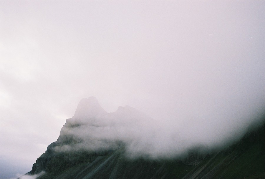 Ellen Wild, volcano, language, Iceland, culture, úr vör, vefrit, Aron Ingi Guðmundsson