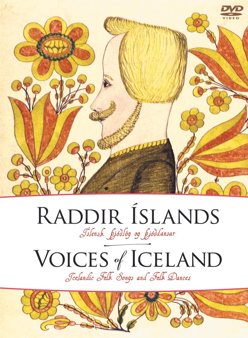 Þjóðlagasetur, Siglufjörður, Raddir Íslands, Gunnsteinn Ólafsson, Dúi Landmark, menning, listir, tónlist, þjóðlagatónlist, landsbyggð, norðurland, úr vör, vefrit