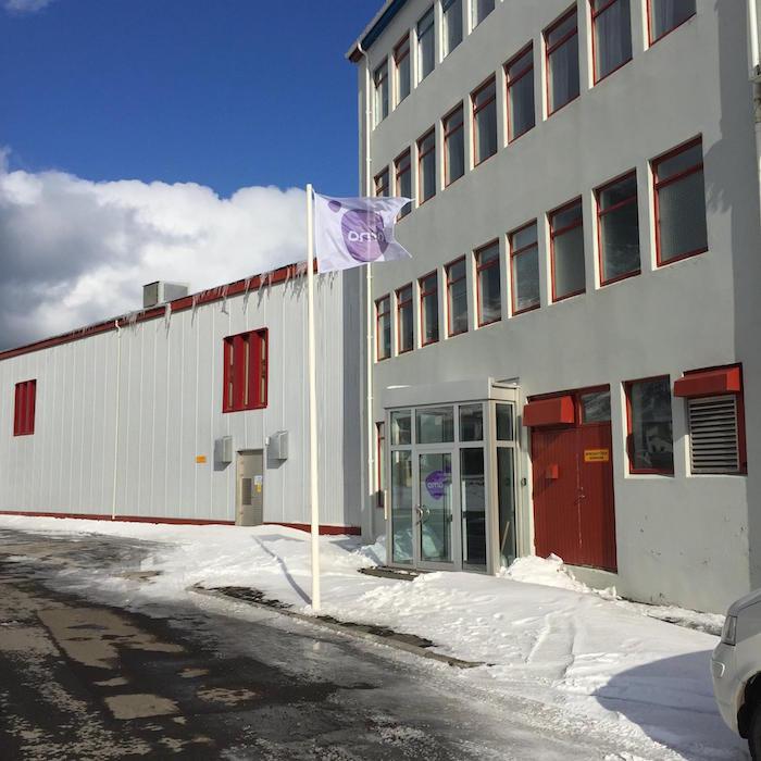 Arna, mjólkurvinnslan, Vestfirðir, landsbyggðin, laktósfrítt, úr vör, vefrit