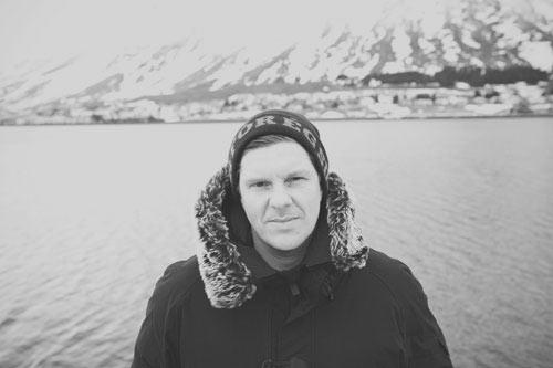 Aldrei fór ég suður, Ísafjörður, Kristján Freyr Halldórsson, Hörður Sveinsson, úr vör, vefrit