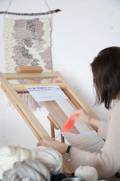 Barbara Zach, art residency, Húsið-Creative Space, Julie Gasiglia, úr vör, vefrit