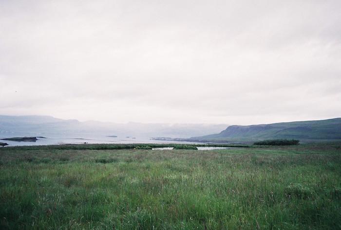 Eiríkur Örn Norðdahl, fasteignablús, knattspyrnuhús, pistill, landsbyggðin, Aron Ingi Guðmundsson, úr vör, vefrit