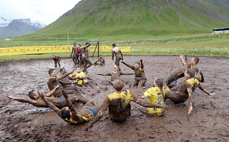 Mýrarboltinn, Vestfirðir, Bolungarvík, landsbyggðin, Verslunarmannahelgin, úr vör, vefrit