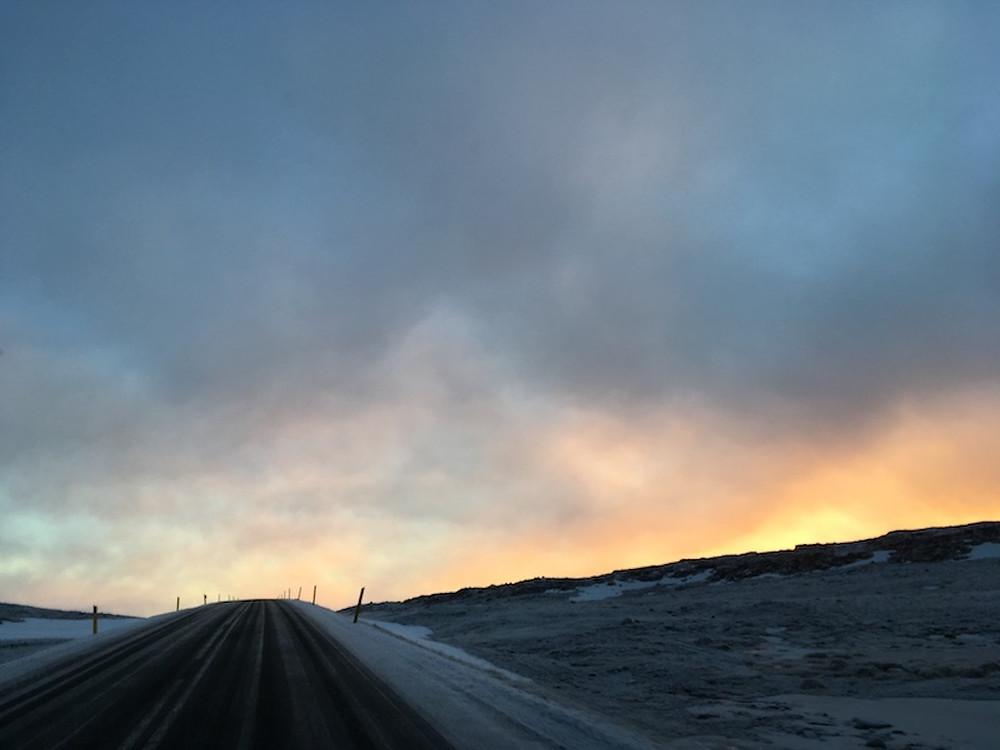 Guðrún Anna Finnbogadóttir, pistill, lífið á landinu bláa, covid19, 2020, nýtt ár, nýjar vonir, 2021, úr vör, vefrit