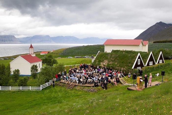 Hrafnseyri, Tungumálatöfrar, Haukur Sigurðsson, Vestfirðir, námskeið, málþing, landsbyggðin, úr vör, vefrit