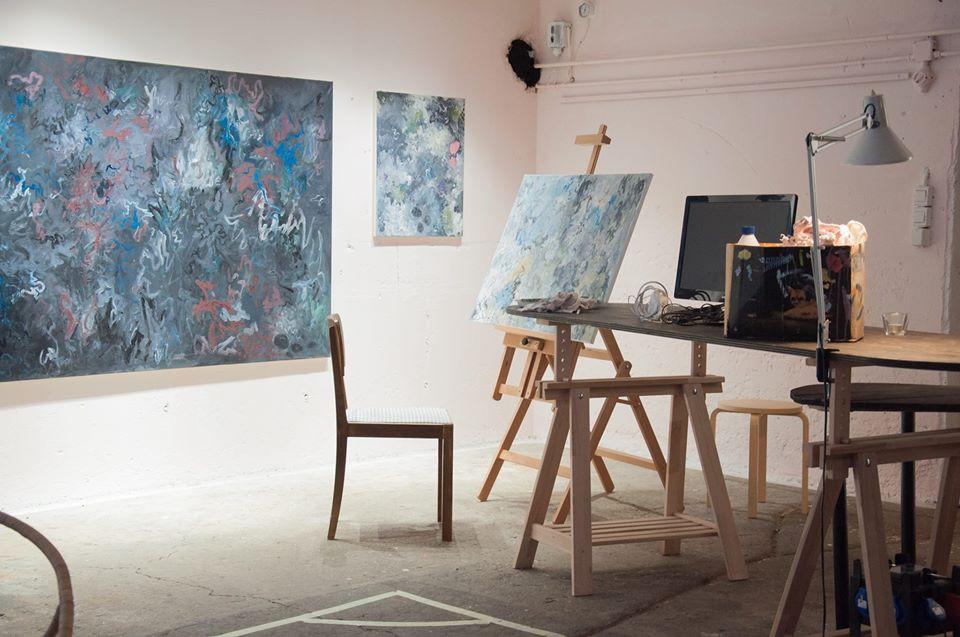 Listamannalaun, Elfar Logi Hannesson, list, leiklist, landsbyggð, Julie Gasiglia, Húsið-Creative Space, Patreksfjörður úr vör, vefrit