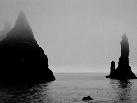 The magic of Icelandic runes