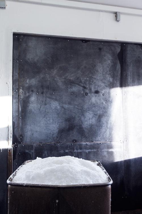 Saltverk, salt, Vestfirðir, úr vör, vefrit