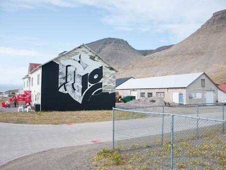 """""""Mest gefandi að kynnast nýju fólki"""""""