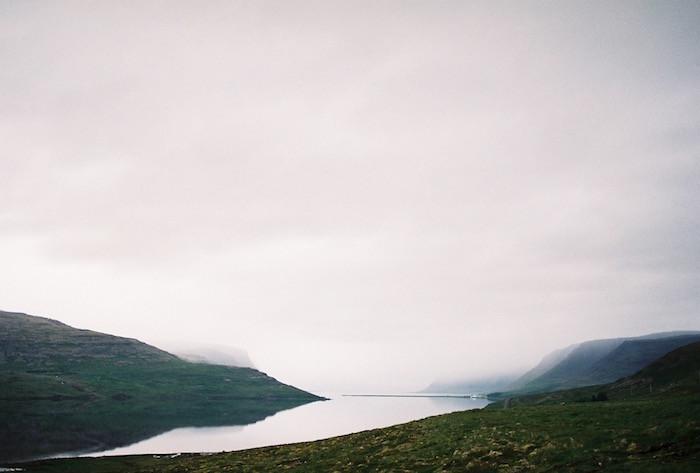 Guðrún Anna Finnbogadóttir, pistill, menning, bókmenntir, list, Ísland, kvikmyndir, úr vör, vefrit