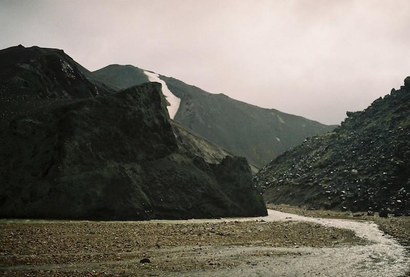 Anna Rósa Parker, pistill, Látrabjarg, Vestfirðir, traveling, covid19, landsbyggðin, úr vör, vefrit