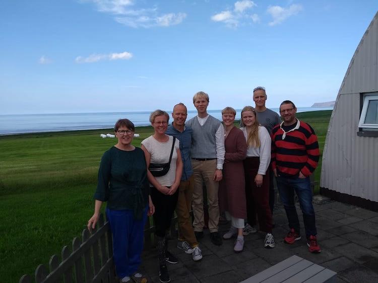 Flóra, Pastel ritröð, list, menning, Bragginn, landsbyggð, norðurland, Akureyri, úr vör, vefrit