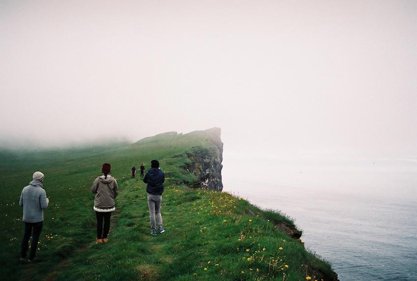Anna Rósa Parker, pistill, Raw Wikings United, Covid19, Ísland, Látrabjarg, Aron Ingi Guðmundsson, landsbyggðin, úr vör, vefrit