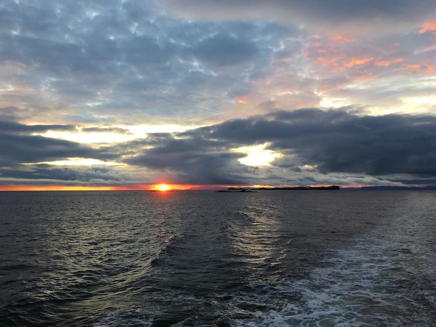 Ellen Wild, nature, eruption, volcano, orcas, planet, environment, úr vör, vefrit, Aron Ingi Guðmundsson