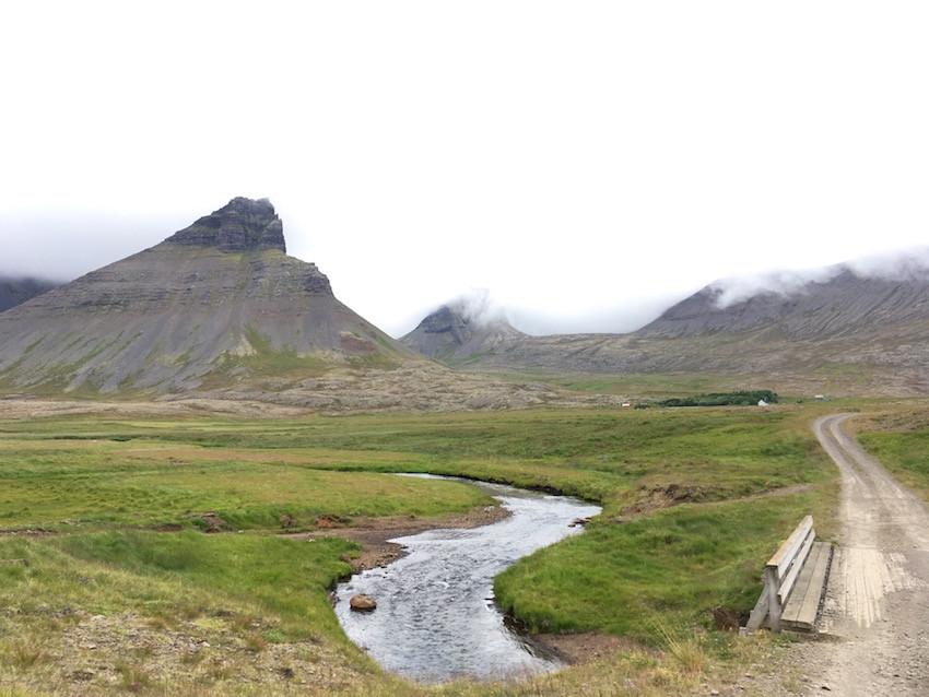 Ellen Wild, summer rythm, holiday, traveling, covid19, úr vör, vefrit, Aron Ingi Guðmundsson