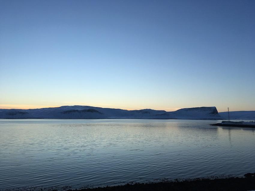 Byggðaröskun, Þóroddur Bjarnason, landsbyggðin, Ísland, byggðamál, úr vör, vefrit, Aron Ingi Guðmundsson