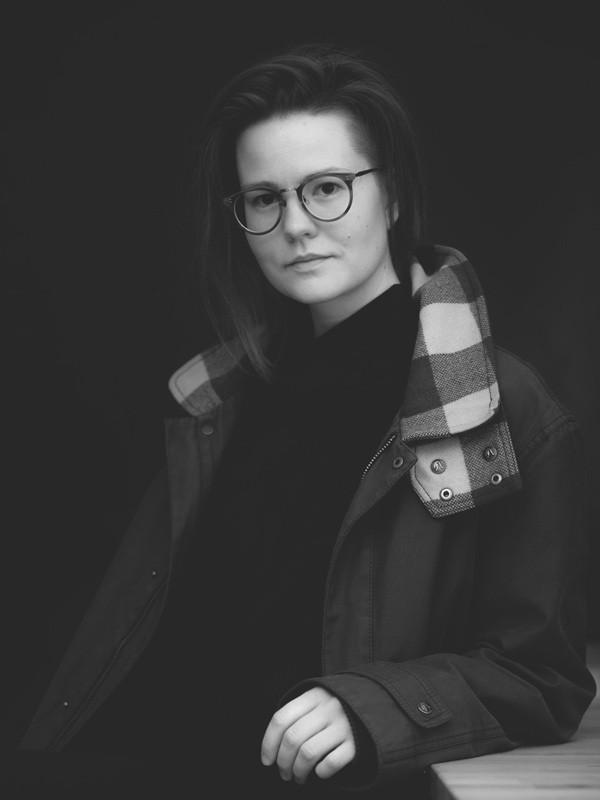 Karna Sigurðardóttir, Austurland, menning, úr vör, vefrit