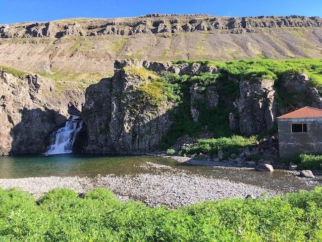 Guðrún Anna Finnbogadóttir, pistill, hugrenningar fortíðarinnar, dagbók, Vestfirðir, landsbyggðin, náttúra, úr vör, vefrit