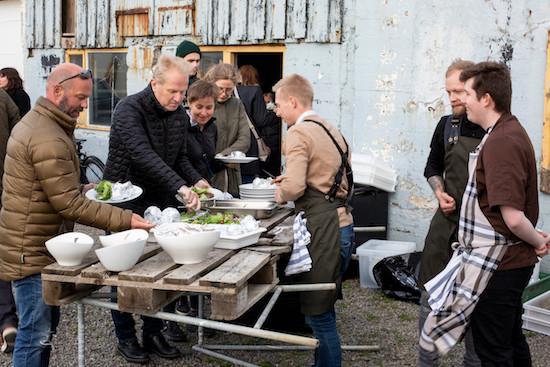 Iceland Documentary Film Festival, kvikmyndahátíð, hátíð, kvikmyndir, Akranes, landsbyggð, menning, listir, úr vör, vefrit, Þorbjörn Þorgeirsson