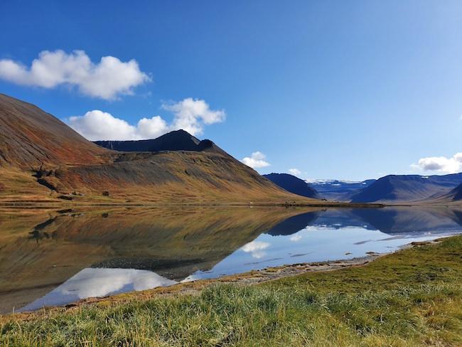 Önundarfjörður, Vestfirðir, landsbyggðin, frumkvöðlar, Guðrún Anna Finnbogadóttir, úr vör, vefrit
