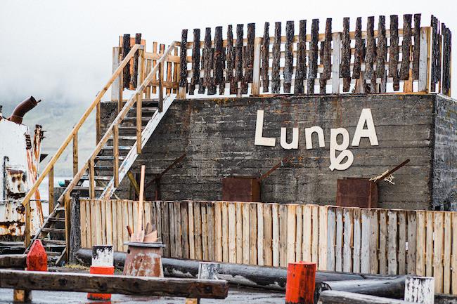 LungA, Seyðisfjörður, listahátíð, Austurland, list, menning, landsbyggðin, Juliette Rowland, úr vör, vefrit