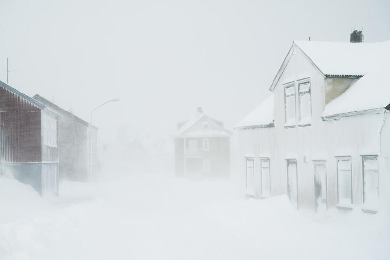 Þingeyri, Blábankinn, Arctic Digital nomads, úr vör, vefrit