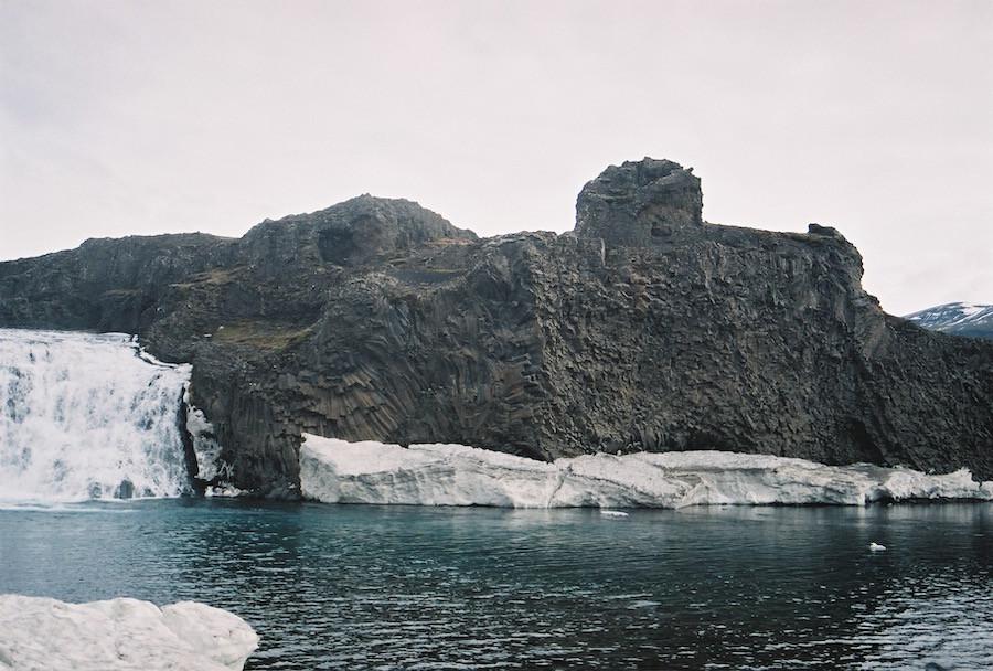 Nýsköpun, covid19, fjarfundir, tækni, ný heimsýn, Guðrún Anna Finnbogadóttir, úr vör, vefrit, Aron Ingi Guðmundsson