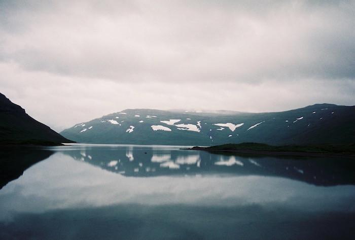 Eiríkur Örn Norðdahl, pistill, náttúra, rafmagn, úr vör, vefrit, Vestfirðir