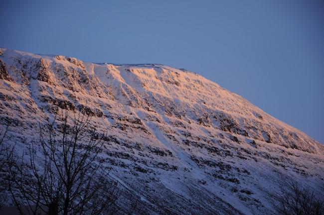 Guðrún Anna Finnbogadóttir, vísindi áramótaheita, pistill, landsbyggðin, Vestfirðir, Patreksfjörður, Brellur, Julie Gasiglia, úr vör, vefrit