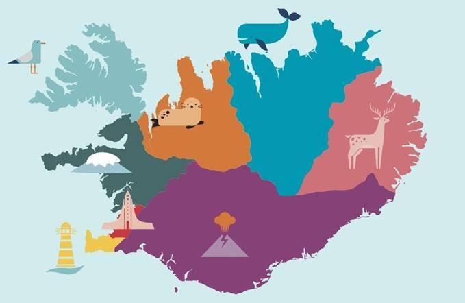 List fyrir alla, Mennta- og menningarmálaráðuneytið, list, menning, landsbyggðin, úr vör, vefrit