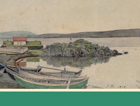 Strandir 1918: Ferðalag til fortíðar
