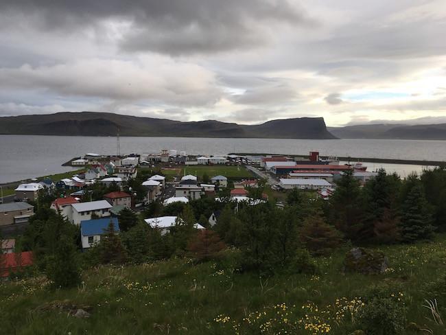 Umhverfislestin, Umhverfisvottaðir Vestfirðir, Vestfjarðastofa, sóknaráætlun Vestfjarða, Patreksfjörður, Aron Ingi Guðmundsson, landsbyggð, úr vör, vefrit