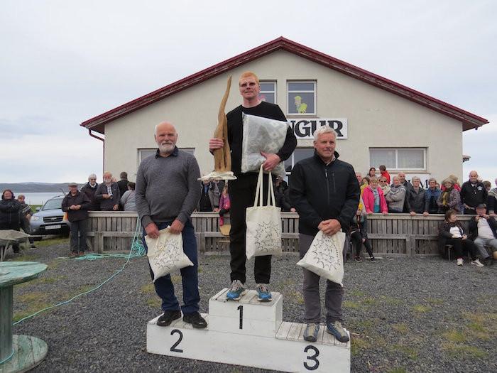 Sauðfjársetrið á Ströndum, Strandir, Vestfirðir, landsbyggðin, úr vör, vefrit
