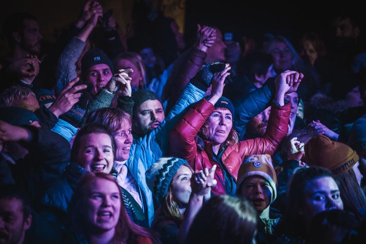 Aldrei fór ég suður, Ísafjörður, Gústi Production, úr vör, vefrit