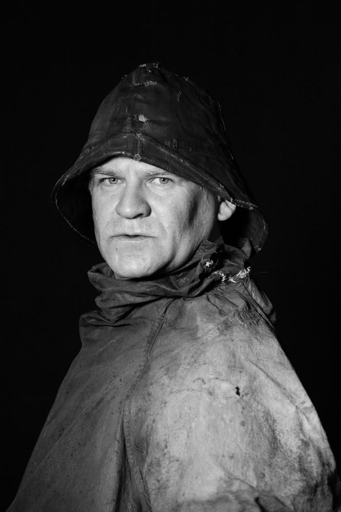 EG, Elfar Logi Hannesson, Kómedíuleikhúsið, leikrit, úr vör, vefrit, Vestfirðir